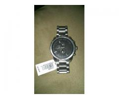 Armani and Diesel Watches - Discounted