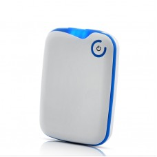 5000mAh Portable Battery Charger for iPhone/iPad, Samsung, Nokia, Mini/Micro USB, and More