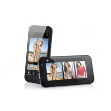 4.7 Inch 3G Android 4.2 Phone - 4GB Internal Memory, 1.2GHz Quad Core CPU, 8MP Rear Camera (Black)