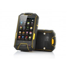 3.5 Inch Rugged Android 4.0 Dual Core Phone  - 960x640, Waterproof, Shockproof, Dustproof